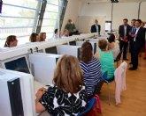 La Comunidad abre la convocatoria de ayudas para programas de empleo y formación de ayuntamientos