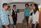 La XXVIII edición del Festival Nacional de Folklore se celebrará el próximo viernes con grupos de Eslovenia, México, Murcia y Puerto Lumbreras