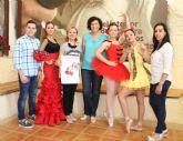 Danza y baile de María Teresa Lazareno protagoniza el primer fin de semana de la programación veraniega ´Nogalte Cultural´