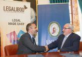 Cobertura legal digital para los emprendedores y startups vinculadas al ITM