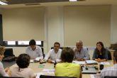 El Ayuntamiento considera justas las reivindicaciones de los padres de La Aljorra