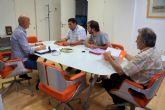 Segunda mesa de diálogo del alcalde torreño con la oposición para establecer una línea de gobierno de consenso