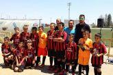 El Atlético Torreño cierra una gran temporada culminada con dos ascensos