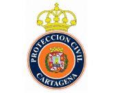 Policía Local y Protección Civil participan en un simulacro en Cabo de Palos