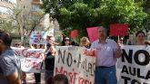 CCOO Enseñanza denuncia la pol�tica de cierre de unidades en colegios p�blicos