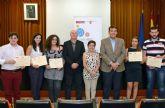 'La feria del talento' gana el III Premio Idea Responsable de la Universidad de Murcia