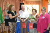 Los hogares del pensionista cierran el curso con actuaciones y exposición de trabajos