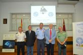 La UPCT y la AGA reúnen a expertos internacionales en ciberinteligencia y medidas contra el terrorismo yihadista