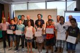 El Ayuntamiento y FCC fomentan el reciclaje entre los escolares con la campaña Ecolimpia