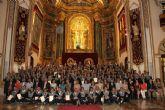 La UCAM gradúa a la IV promoción de estudiantes del Grado en Enfermería