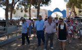 Abre sus puertas la CCXVIII Feria del Ganado de San Pedro del Pinatar