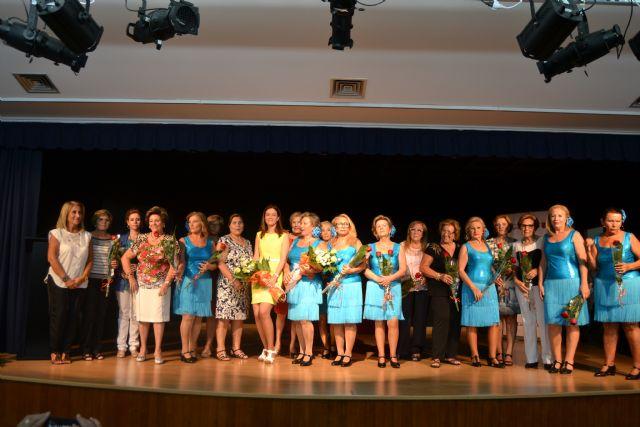 Concluye la XX Semana Cultural de la Asociación de Amas de Casa - 1, Foto 1