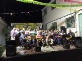 San Pedro desfiló para cerrar los festejos de su barrio torreño