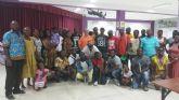La Asociación de Ghaneses de Cartagena se pone al día en temas de extranjería