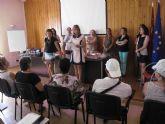 Talleres y visitas componen la programación de la Escuela de Verano de mayores