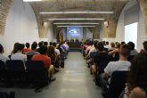 Cuarenta y cinco estudiantes de la UPCT harán prácticas en Navantia, en el proyecto de ingeniería más complejo de España