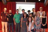 El IES 'Ruiz de Alda' celebró sus Jornadas del Bachillerato de Investigación con la exposición de sus alumnos en el Museo de San Javier