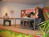 Los talleres de teatro de mayores y personas con discapacidad volverán tras el verano