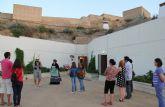 El Ayuntamiento pone en marcha un programa de visitas guiadas teatralizadas en Medina Nogalte