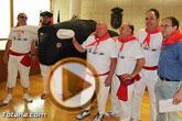 La Peña de Carnaval 'Gertrudis' celebra este sábado, día 4 de julio, los 'Sanfarmines totaneros' con la actividad 'Que nos pilla el toro!!!!'