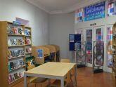 La Sala de Estudio del Centro Sociocultural 'La Cárcel' permanecerá abierta todo el mes de julio.