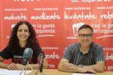 Rodríguez: 'El nuevo Paseo Ribereño costaría al menos 1,7 millones de euros al Ayuntamiento de Cieza'