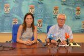 Dos comedores escolares abrirán este verano para atender a más de 70 niños en riesgo de exclusión social