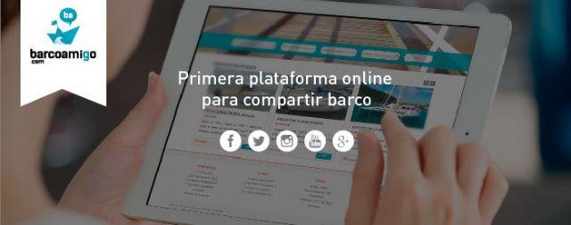 Un emprendedor murciano crea la primera plataforma web de Europa para compartir barco - 1, Foto 1