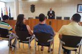 El Ayuntamiento de Totana tramitó un total de 14 matrimonios civiles durante el primer semestre del año 2015
