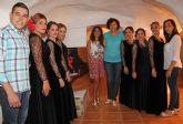 Puerto Lumbreras acogerá el próximo sábado la decimosexta edición del Festival de Flamenco Riá Pitá