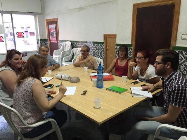 FDARMUR crea una comisión con C´s y Cambiar Las Torres para cambiar la perrera municipal de Las Torres de Cotillas - 1, Foto 1