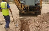 Se solucionan los tradicionales problemas de falta de presión y abastecimiento de agua potable existentes en las pedanías de El Paretón y El Raiguero en verano