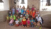 Semana de excursiones en el Campus del Centro Deportivo Move