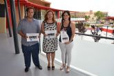 Jóvenes del Mar Menor abordan el uso de las nuevas tecnologías en un intercambio juvenil en Italia