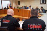 Se celebra la Junta Local de Seguridad Ciudadana
