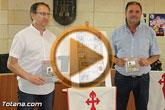 Un amplio y variado elenco de actividades conforman el programa de las fiestas patronales en honor a Santiago Apóstol´2015