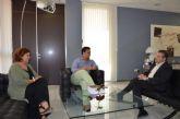 El Colegio Oficial de Arquitectos de la Región de Murcia ofrece su colaboración al Ayuntamiento de San Javier