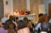 San Pedro del Pinatar acoge el  taller sobre biomedicina y calidad de vida de UNIMAR
