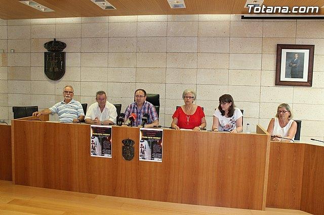 La Asociación El Cañico organiza la ruta nocturna Velada entre Sombras, Foto 2