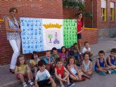Los colegios de Maspalomas y Villa Alegría acogen la escuela de verano con más de 380 niños