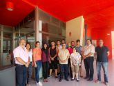 Empleo forma a 15 alumnos en 'Operaciones Auxiliares de Servicios Administrativos y Generales'