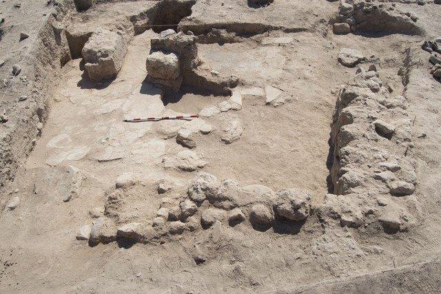 """II Archaeological Fieldwork in """"The Cabezuelas"""", Foto 3"""
