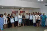El Hospital de Molina renueva y amplía su compromiso con la calidad