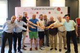 Puerto Lumbreras acogerá los Campeonatos de España Máster en septiembre
