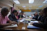 La directora general de Sostenibilidad de la Costa y del Mar anuncia que las obras para la regeneración ambiental de la bahía de Portmán empezarán antes de finalizar el año