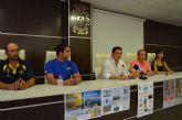 El deporte toma este fin de semana Santiago de la Ribera con el Mar Menor y las playas como protagonistas