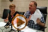 El alcalde cifra la deuda municipal en más de 160 ó 170 millones de euros