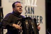 Richard Galliano, en su único concierto en España este verano, presenta en Jazz San Javier su homenaje a Edith Piaf, la gran dama de la Chanson francesa