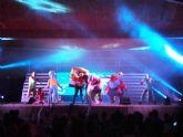 Gran aceptación de público en los espectáculos musicales y de teatro ofertados durante el pasado fin de semana