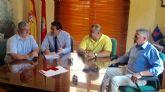 Cruz Roja destina 12.500€ a ayudas en Alcantarilla